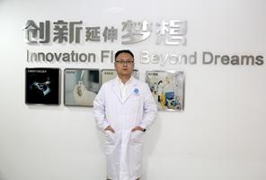 智能多功能化生物材料的诊疗应用课题组